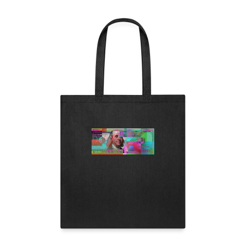 $100 bill cool designed. - Tote Bag