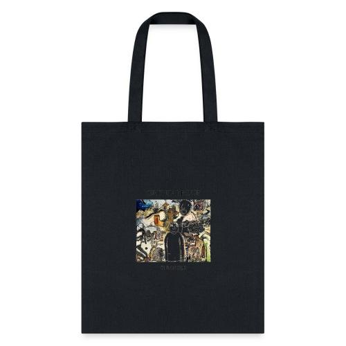 Grit Harbour Stranger T-Shirt - Tote Bag