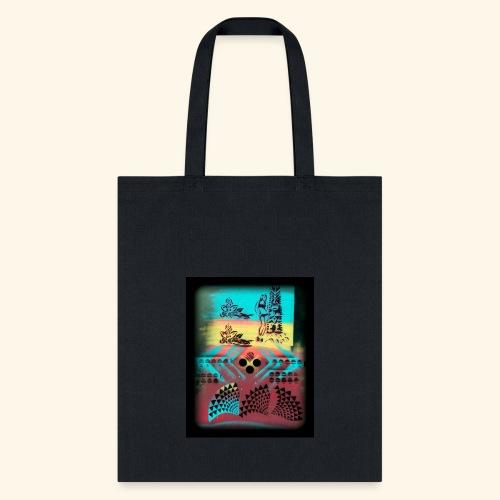 Aloha Pattern - Tote Bag
