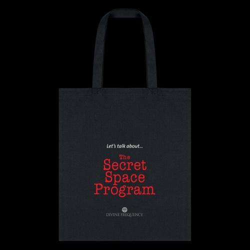 SSP Chat - Tote Bag