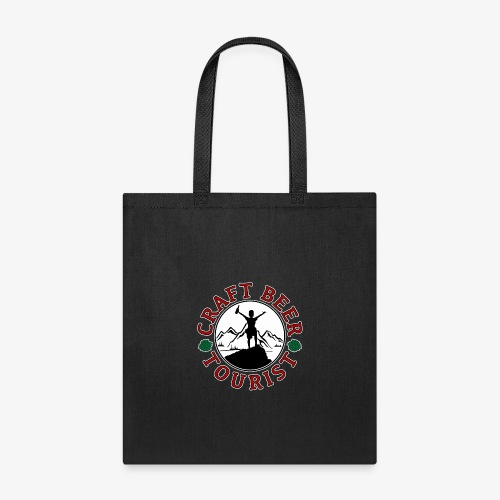 Craft Beer Tourist - Female version - Tote Bag