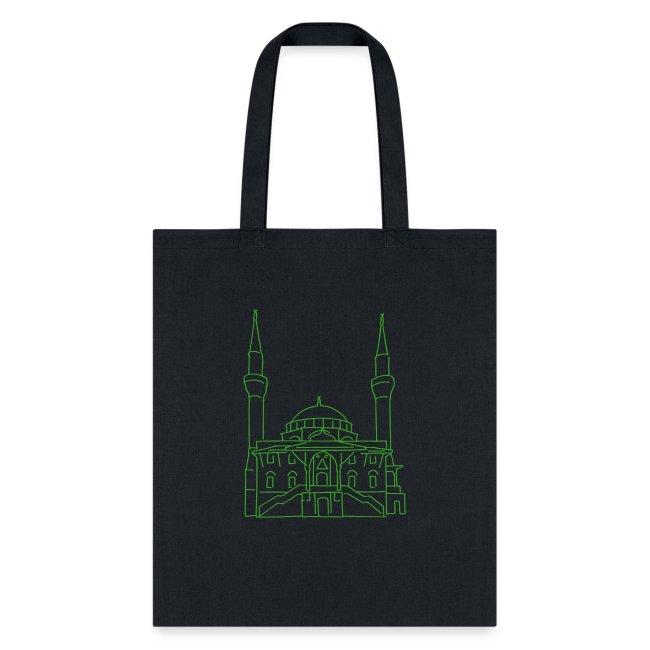 Sehitlik Mosque Berlin