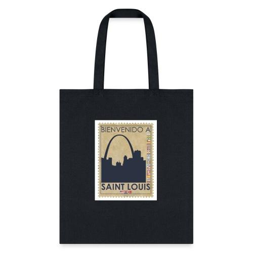 Bienvenido A Saint Louis - Tote Bag