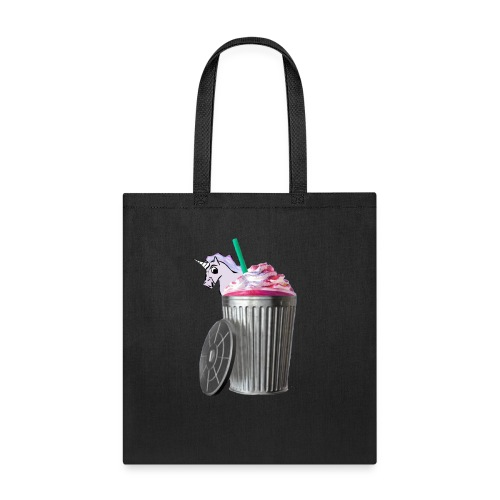 trash brigade unicorn - Tote Bag