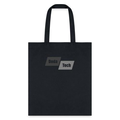 DodaTech Logo - Tote Bag