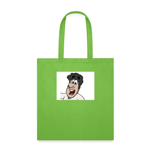 crunchy mumkey - Tote Bag