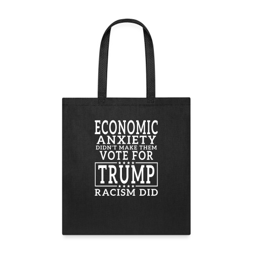 Racists Voted For Trump T-shirts - Tote Bag