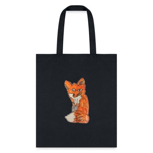 Lexi Revels 3 - Tote Bag