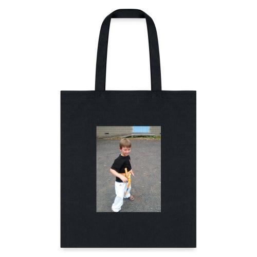 karate T-shirt - Tote Bag