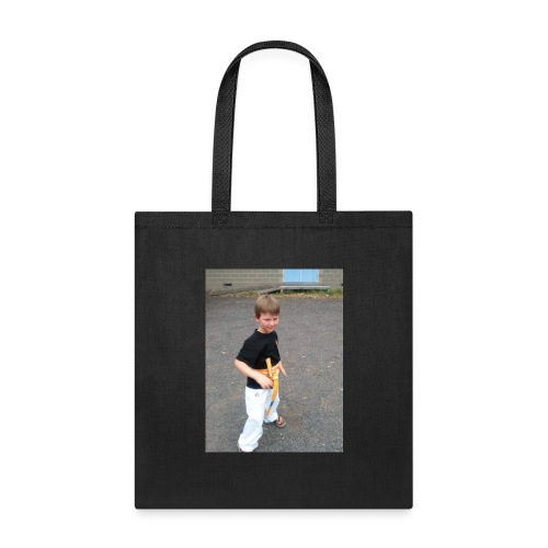 karate T-shirt - Tote Bag