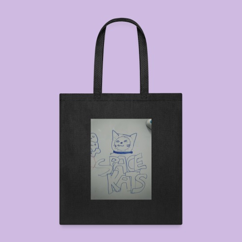 Space kats first design - Tote Bag
