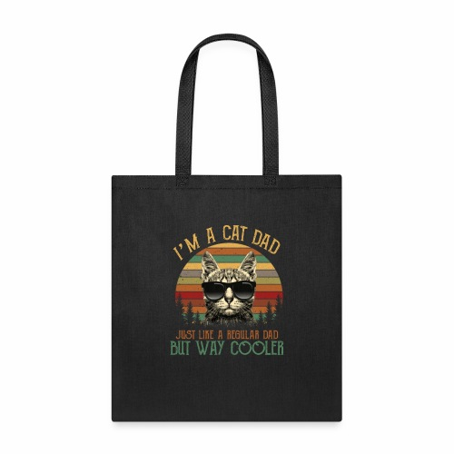 Cat lovers/Cat lover Art/Cat lover Clothing - Tote Bag