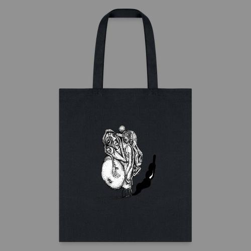 Bulky - Tote Bag