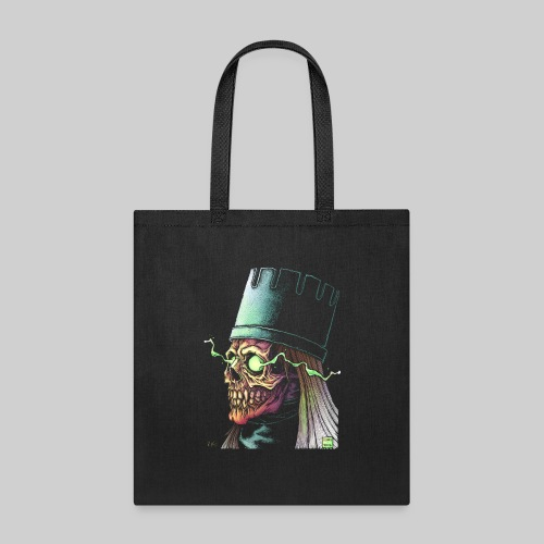 VAMPIRE LICH - BLACK APPAREL ONLY RECOMMENDED - Tote Bag
