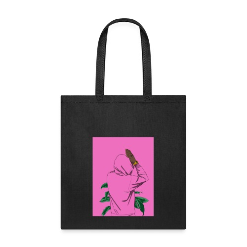 Praise the Trap - Tote Bag