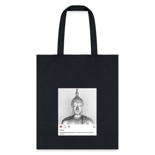BUDDHA - Tote Bag