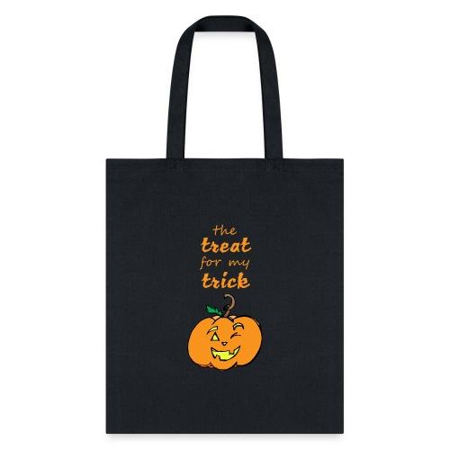 Trick or Treat Maternity - Tote Bag