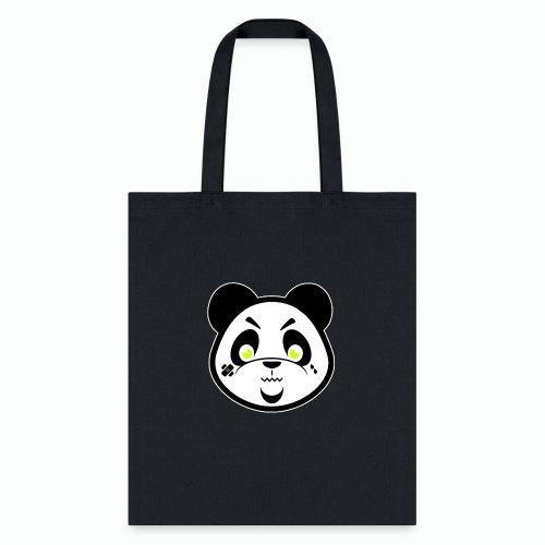 XQZT Mascot - PacBear - Tote Bag
