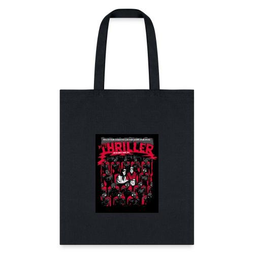 Thriller 2014 Lexington Ky. - Tote Bag
