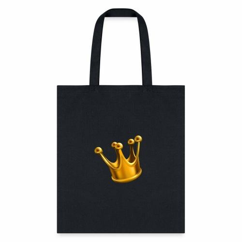 crown it - Tote Bag