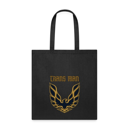 Trans Man - Tote Bag