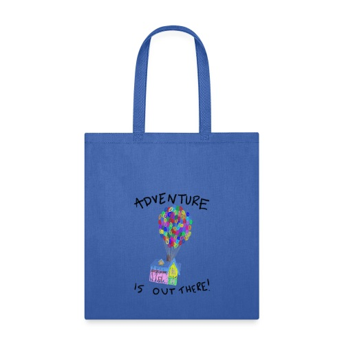 up2 - Tote Bag