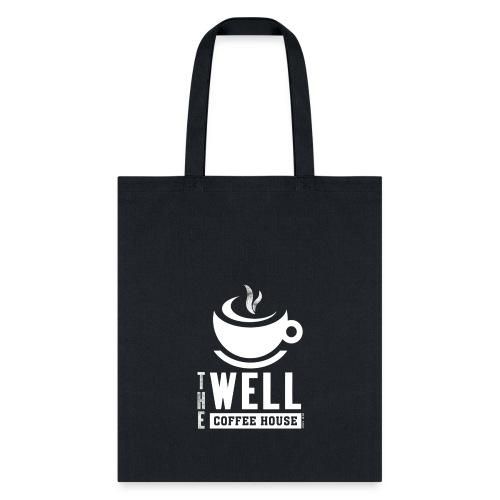 TWCH Verse White - Tote Bag