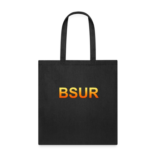 BSUR be as you are - Tote Bag