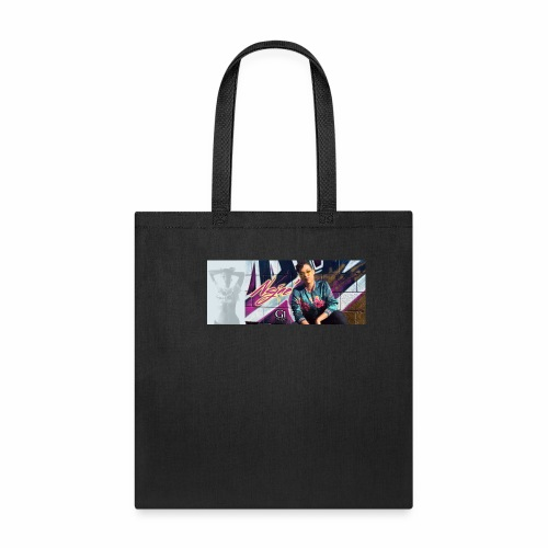 NSJAE Know Me - Tote Bag