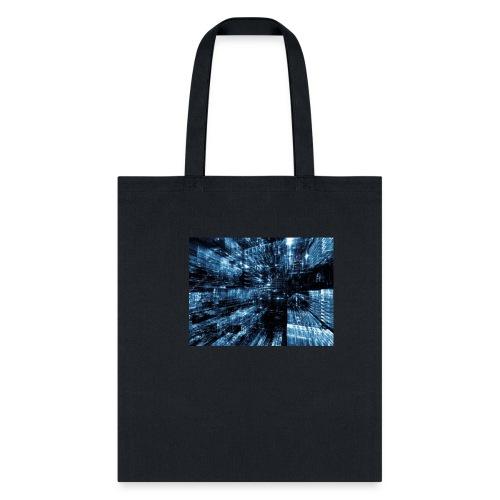 samuel live logo merch - Tote Bag