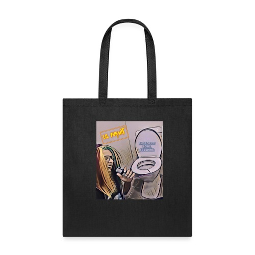 Toilet bowel sessions - Tote Bag