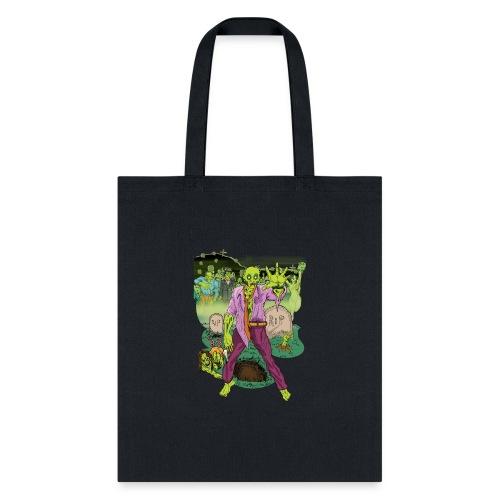 Zombies! - Tote Bag