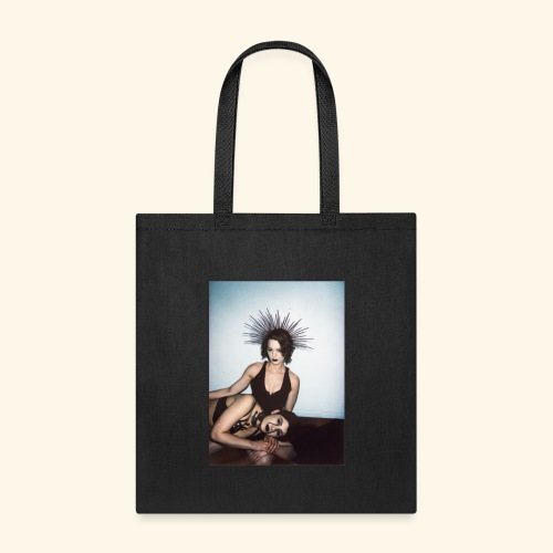 A Match Made in Heaven, or somewhere like it - Tote Bag