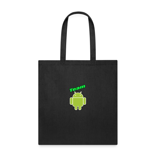 Team Android - Tote Bag