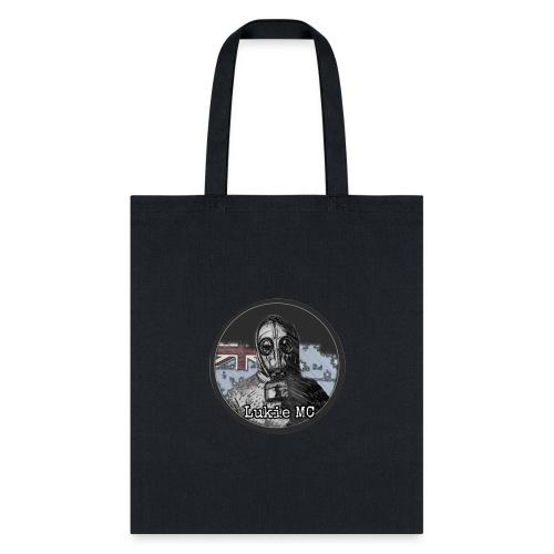 Lukie Mc Fan Logo - Tote Bag