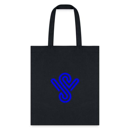 Skylar Valli Logo - Tote Bag