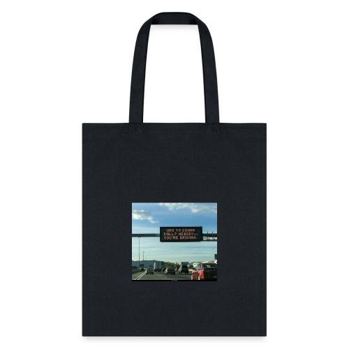 Drive - Tote Bag