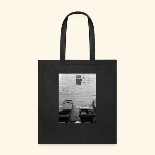 Monochrome art Sydney. - Tote Bag