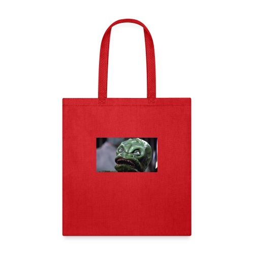 Lizard baby from Z - Tote Bag