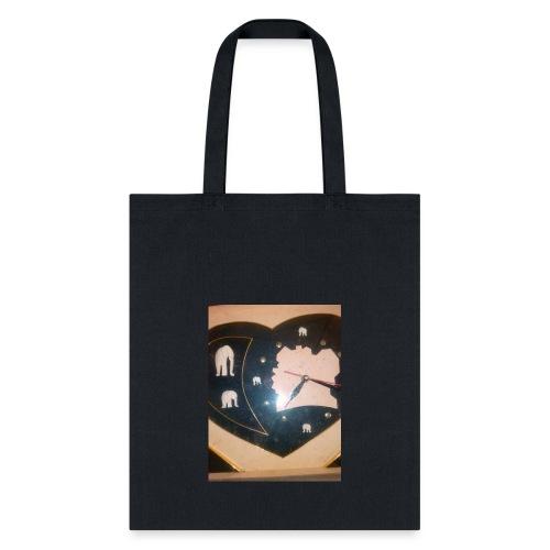Art - Tote Bag