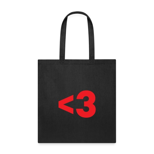 Heartbeat Brandmark - Tote Bag