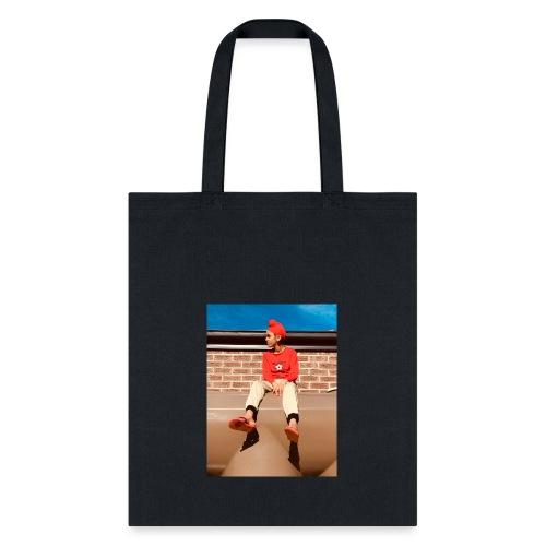 Flamin_Danger - Tote Bag