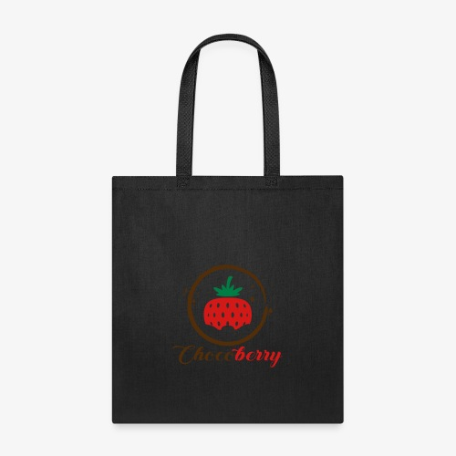 Chocoberry - Tote Bag
