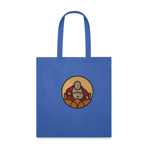 AMERICAN BUDDHA CO. COLOR - Tote Bag