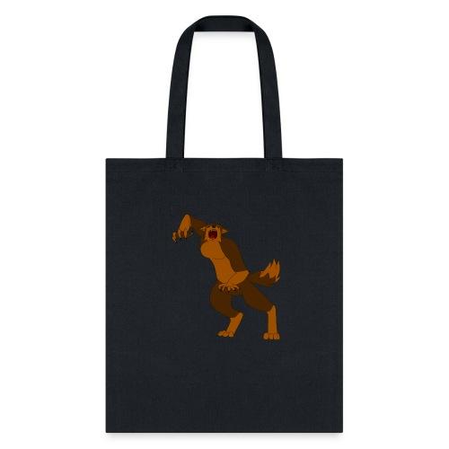 Werewolf Kiba - Tote Bag