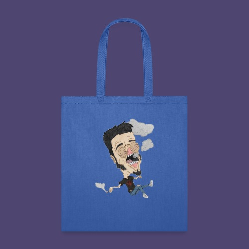 Floatin - Tote Bag