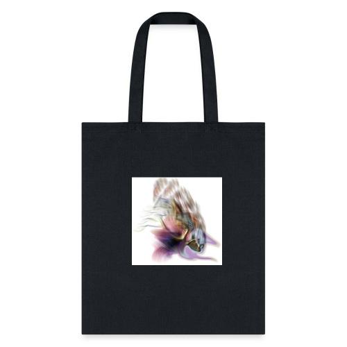 BLUR - Tote Bag
