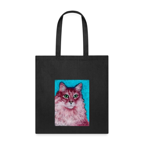 Bunny by Ivonne Plankey - Tote Bag