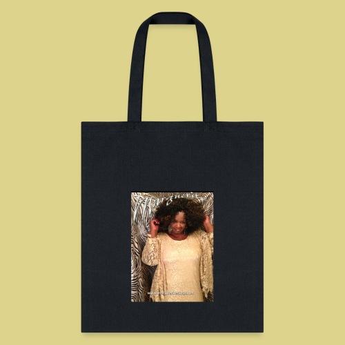 Marguerite jpg - Tote Bag