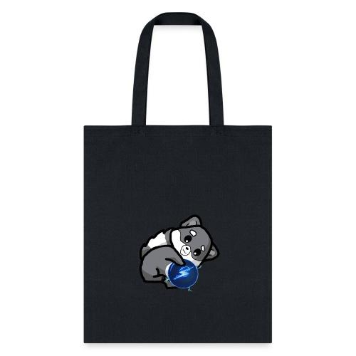 Eluketric's Zapp - Tote Bag